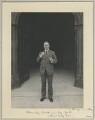 Stanley Baldwin, 1st Earl Baldwin, by Sir (John) Benjamin Stone - NPG x8282