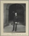 John Blair Balfour, 1st Baron Kinross, by Sir (John) Benjamin Stone - NPG x1098