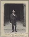 George Nicoll Barnes, by Sir (John) Benjamin Stone - NPG x8295