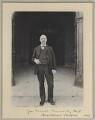 George Nicoll Barnes, by Sir (John) Benjamin Stone - NPG x8296