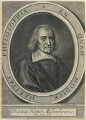 Thomas Hobbes, by William Faithorne - NPG D22786