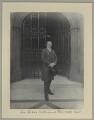 Sir Ellis Ashmead-Bartlett, by Sir (John) Benjamin Stone - NPG x8299