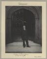 Sir George Christopher Trout Bartley, by Sir (John) Benjamin Stone - NPG x8300