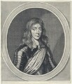 King James II, by William Faithorne - NPG D22794