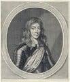 King James II, by William Faithorne - NPG D22794