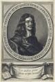John Kersey, by William Faithorne, after  Gilbert Soest - NPG D22795