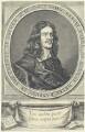 John Kersey, by William Faithorne, after  Gilbert Soest - NPG D22797