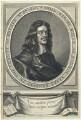 John Kersey, by William Faithorne, after  Gilbert Soest - NPG D22798