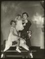 The Renwick family, by Bassano Ltd - NPG x150885