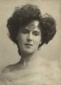 Mabel Louisa Eliot (née Dean-Paul), by George Charles Beresford - NPG x16363