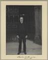 Augustine Birrell, by Sir (John) Benjamin Stone - NPG x8817