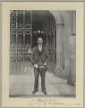 Sir Henry Ferryman Bowles, 1st Bt, by Sir (John) Benjamin Stone - NPG x8830