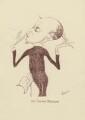 Sir Thomas Beecham, 2nd Bt, by Mark Wayner (Weiner) - NPG D23316