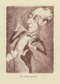 Sir Landon Ronald, by Mark Wayner (Weiner) - NPG D23317