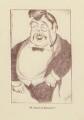 Arnold Bennett, by Mark Wayner (Weiner) - NPG D23325