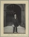 Sir John Tomlinson Brunner, 1st Bt, by Sir (John) Benjamin Stone - NPG x8918