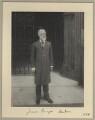 James Bryce, 1st Viscount Bryce, by Sir (John) Benjamin Stone - NPG x8919