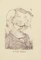 Philip Snowden, Viscount Snowden, by Mark Wayner (Weiner) - NPG D23332