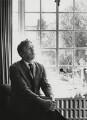 Frankie Howerd, by Godfrey Argent - NPG x165925