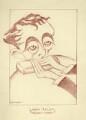 Larry Adler, by Mark Wayner (Weiner) - NPG D23339