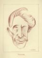 Fritz Kreisler, by Mark Wayner (Weiner) - NPG D23340