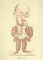 Sir David Low, by Mark Wayner (Weiner) - NPG D23343