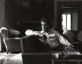 Sir Dirk Bogarde, by George Courtney Ward - NPG x34516