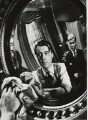 Sir Dirk Bogarde; James Fox in 'The Servant', by Norman Hargood - NPG x34523
