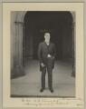 Richard Robert Cherry, by Sir (John) Benjamin Stone - NPG x9258