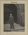 Sir Edward George Clarke, by Sir (John) Benjamin Stone - NPG x9264