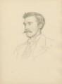 James Rennell Rodd, 1st Baron Rennell, after (Marion Margaret) Violet Manners (née Lindsay), Duchess of Rutland - NPG D23369