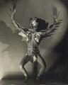 Pandit Ram Gopal, by George Hurrell - NPG x128646