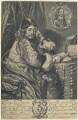 Thomas Killigrew, by William Faithorne, after  William Sheppard - NPG D22824