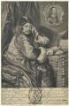 Thomas Killigrew, by William Faithorne, after  William Sheppard - NPG D22825