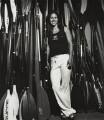 Anna Hemmings, by Sam Holden - NPG x128652