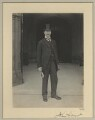 John O'Connor, by Sir (John) Benjamin Stone - NPG x15772