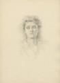 Anne Dickson-Poynder (née Dundas), Lady Islington, after (Marion Margaret) Violet Manners (née Lindsay), Duchess of Rutland - NPG D23383