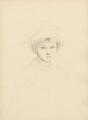 Norah Mary Madeleine Lindsay (née Bourke)