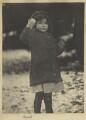 Harold Hawthorn Myers, by Eveleen Myers (née Tennant) - NPG Ax68413