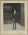 John Alexander Dewar, 1st Baron Forteviot, by Sir (John) Benjamin Stone - NPG x15765