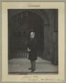 Sir Charles Wentworth Dilke, 2nd Bt, by Sir (John) Benjamin Stone - NPG x15766