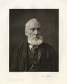William Thomson, Baron Kelvin, by Dickinson Brothers, published by  Photographische Gesellschaft - NPG x18987