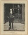 Michael Joseph Flavin, by Sir (John) Benjamin Stone - NPG x15829