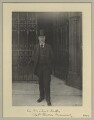 Sir Michael Foster, by Sir (John) Benjamin Stone - NPG x15833