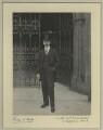 Philip Staveley Foster, by Sir (John) Benjamin Stone - NPG x15836