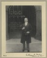 William Henry Foster, by Sir (John) Benjamin Stone - NPG x15837