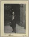 William Henry Foster, by Sir (John) Benjamin Stone - NPG x15839