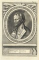 Philipp Melanchthon, by William Faithorne - NPG D22854