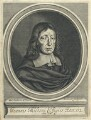 John Milton, by William Faithorne - NPG D22856