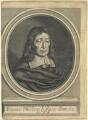 John Milton, by William Faithorne - NPG D22857